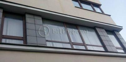 БЦ Гашека 2 - Фасад