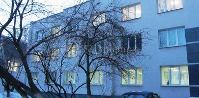БЦ Вавилова 57А - Фасад