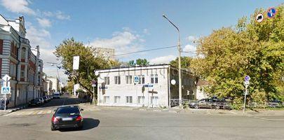Большой Строченовский 23В с2 - Фасад