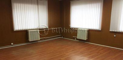 Большой Строченовский 23В с2 - Маленький офис