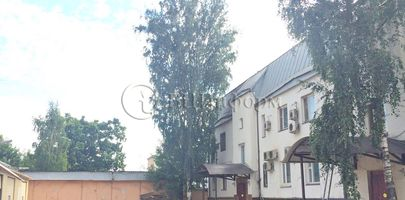 Старообрядческий - Фасад