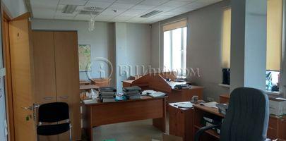НПО СЭМ - Средний офис