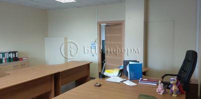 НПО СЭМ - Маленький офис