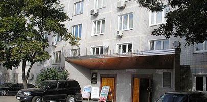 БЦ Азовская 6 к3 - Фасад