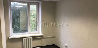 Черноморский 17 к1 - Средний офис