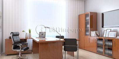 Смольная 24а - Средний офис