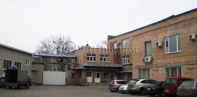 БЦ Автозаводская 16к2 - Фасад