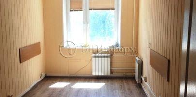 Азовская 35 к3 - Маленький офис