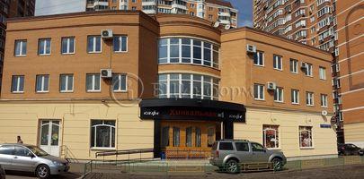 БЦ Большая Академическая 47с2 - Фасад