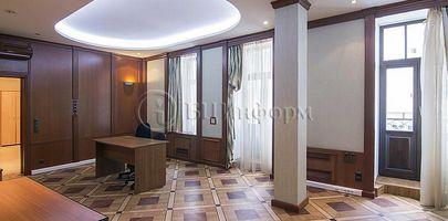 БЦ Долгоруковская 9 - Средний офис