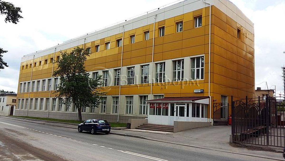 Снять офис в городе Москва Кожуховский 2-й проезд аренда офиса юридические вопросы