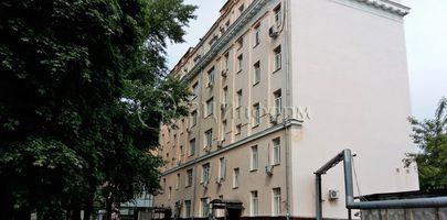 БЦ 2-й Кожуховский проезд 29к5 - Фасад