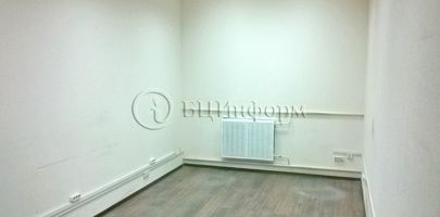 Москворецкая 1с29 - Маленький офис