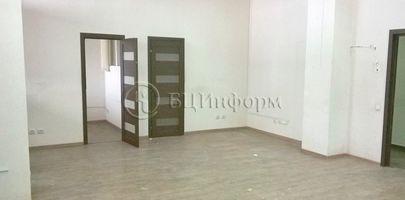 Москворецкая 1с29 - Средний офис