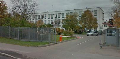 Завод Темп - Фасад
