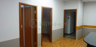 БЦ Красная Пресня 28 с2 - Маленький офис