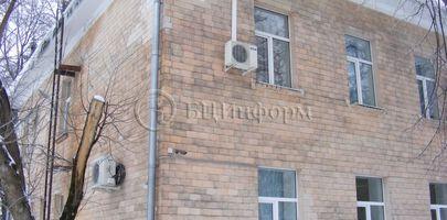 БЦ Габричевского 5к4 - Фасад