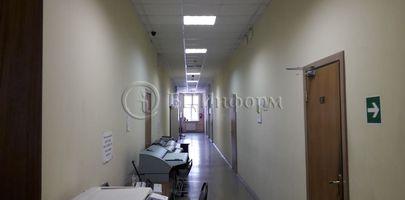 БЦ Габричевского 5к4 - МОПы