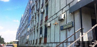 Профсоюзная 93А - Фасад