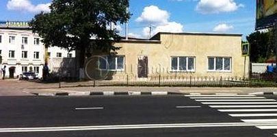 Даниловская набережная 8 - Фасад