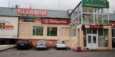 Грина 11Б - Фасад