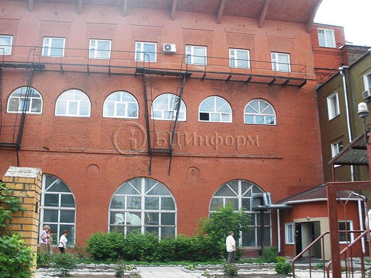 Аренда офисных помещений Кожуховский 1-й проезд Снять офис в городе Москва Ботанический сад (14 линия)
