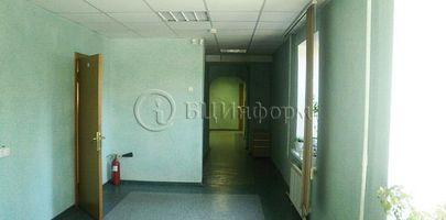 2-й Кожуховский 29с2 - Средний офис
