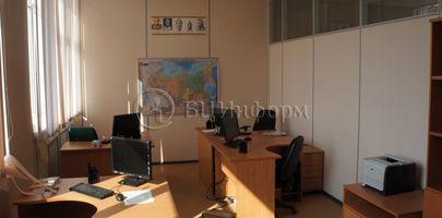 Подъемная 12стр1 - Большой офис