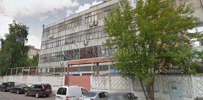 Выборгская 20к2  - Фасад