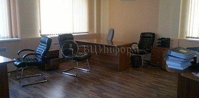 Старокоптевский 7 - Большой офис