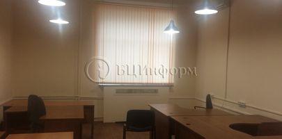 2-я Рощинская 10 - Маленький офис