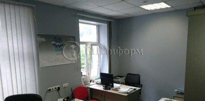 БЦ Кожевническая 14к1 - Средний офис