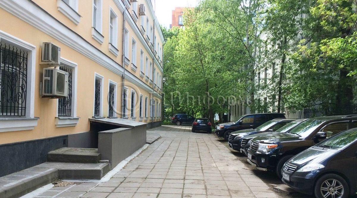 Поиск помещения под офис Расторгуевский переулок готовые офисные помещения Коптевская улица