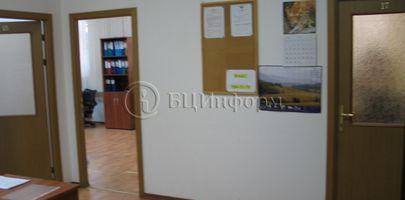 БЦ 2-й Кожуховский проезд 29к6 - Большой офис