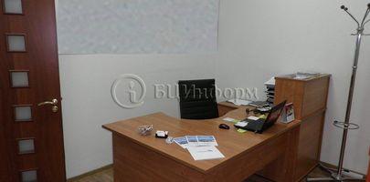 2-я Брестская 46 с1 - Маленький офис