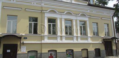 Гончарная 11с1 - Фасад