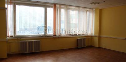 Намёткина 14 - Маленький офис