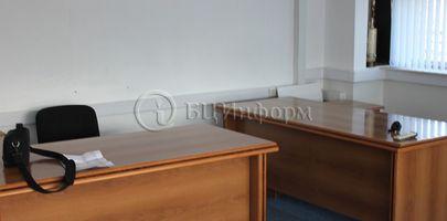 Намёткина 14 - Средний офис