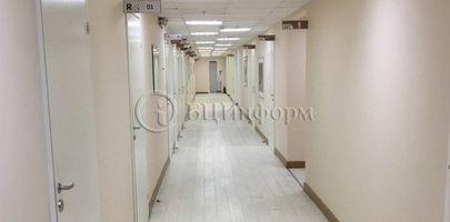 БЦ Тишинская площадь 1 с2 - МОПы