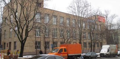 Кастанаевская 34 - Фасад