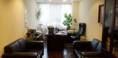 1-й Варшавский II - Средний офис