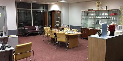 БЦ Большой Дровяной 6 - Средний офис