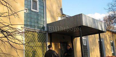 4-й проезд Подбельского 3 с2 - Фасад