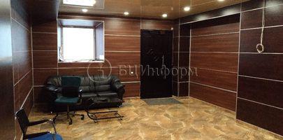 БЦ Земляной Вал  32 - Большой офис