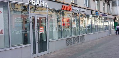 БЦ Земляной Вал  32 - Фасад