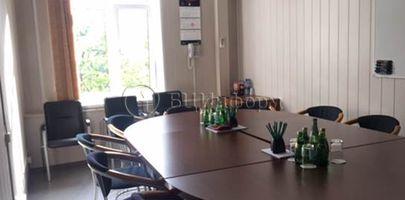 БЦ Партизанская 27 - Большой офис
