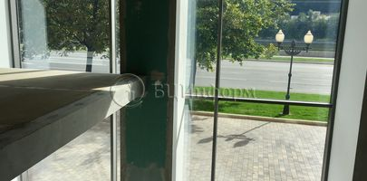 Фрунзенская набережная 54 - Для площади18100