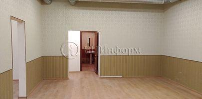 БЦ Бауманская 20 с7 - Большой офис