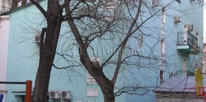 БЦ Гиляровского 38 - Фасад