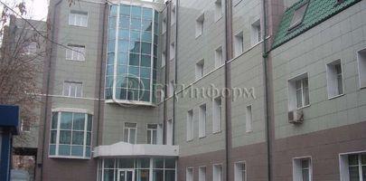 БЦ Долгоруковская 27А - Фасад